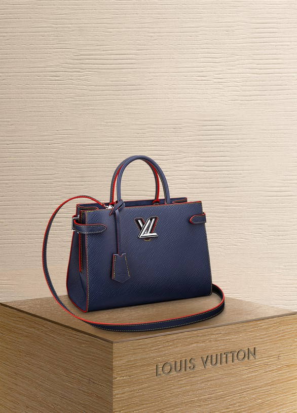 Louis VuittonSac cabas Twist