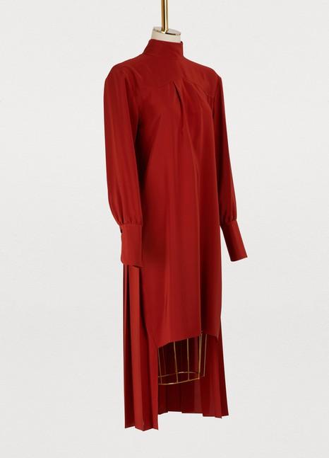 ChloéSilk dress