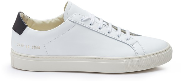 COMMON PROJECTS Achilles Retro trainers