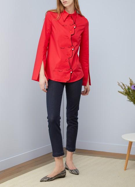 VivettaPropus cotton shirt