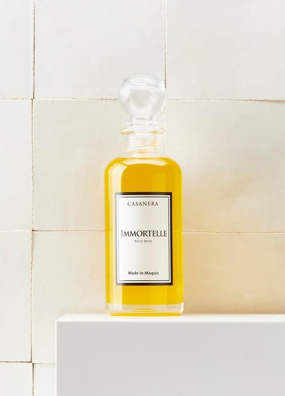 CasaneraImmortelle Dry Oil 200 ml