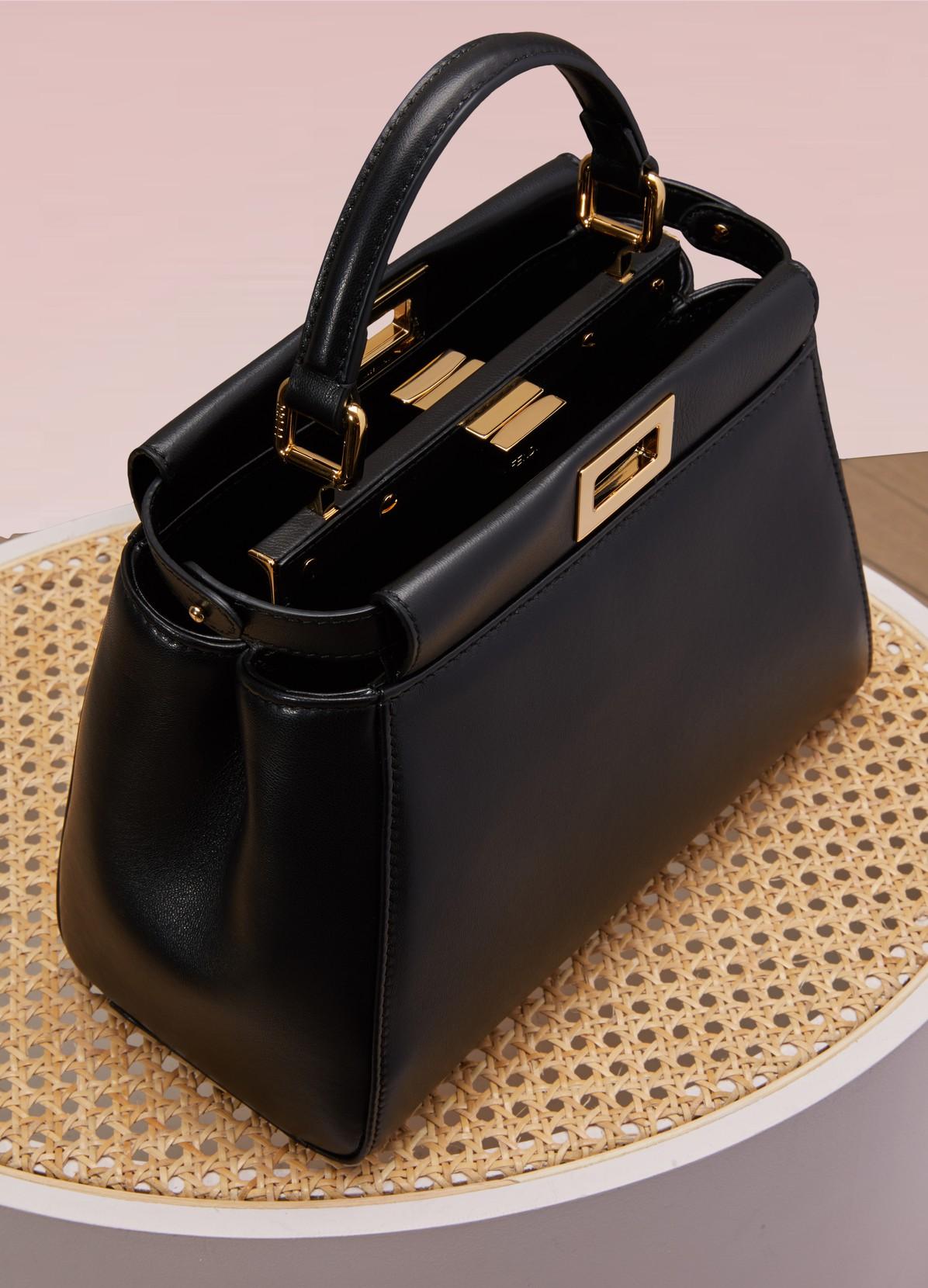 9d4ba77824e1 ... buy fendi mini peekaboo handbag 03732 52236