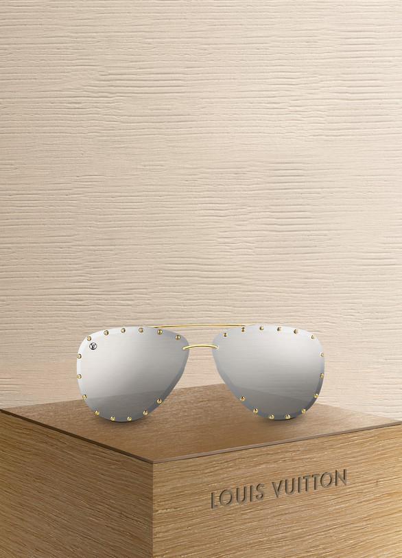 Louis VuittonLunettes de soleil The Party