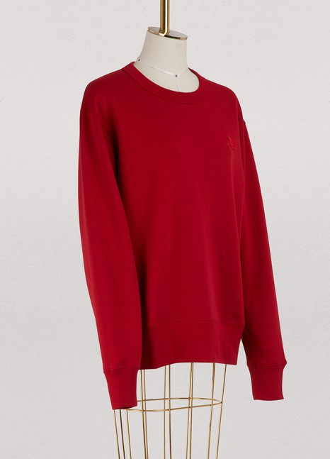 Acne Studios Fairview sweatshirt