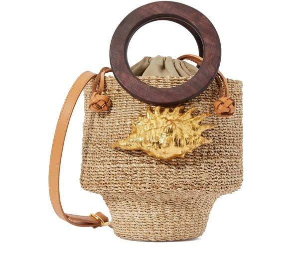 ARANAZKailei bucket bag