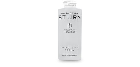 DR BARBARA STURM Sérum à l'acide hyaluronique 30 ml