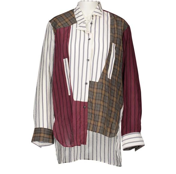 LOEWEAsymmetric shirt