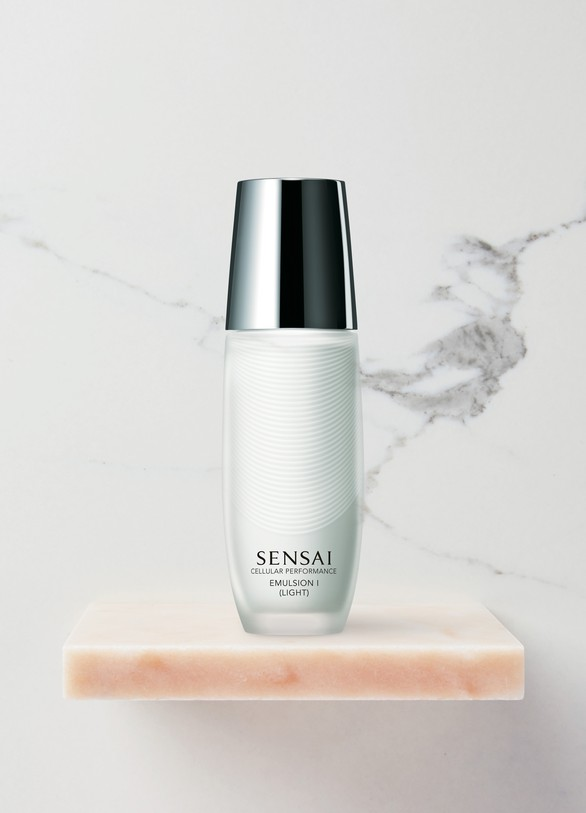 Sensai Cellular Performance Emulsion I (Light) - 100 ml