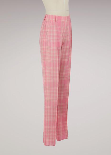 Victoria BeckhamMasculine pants