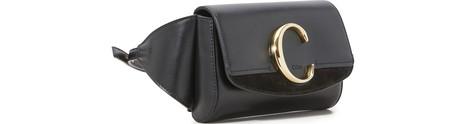 CHLOEChloe C belt bag