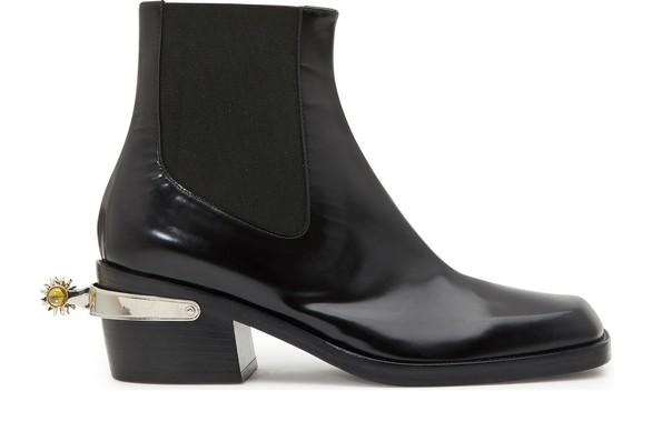 NODALETOBulla Western ankle boots