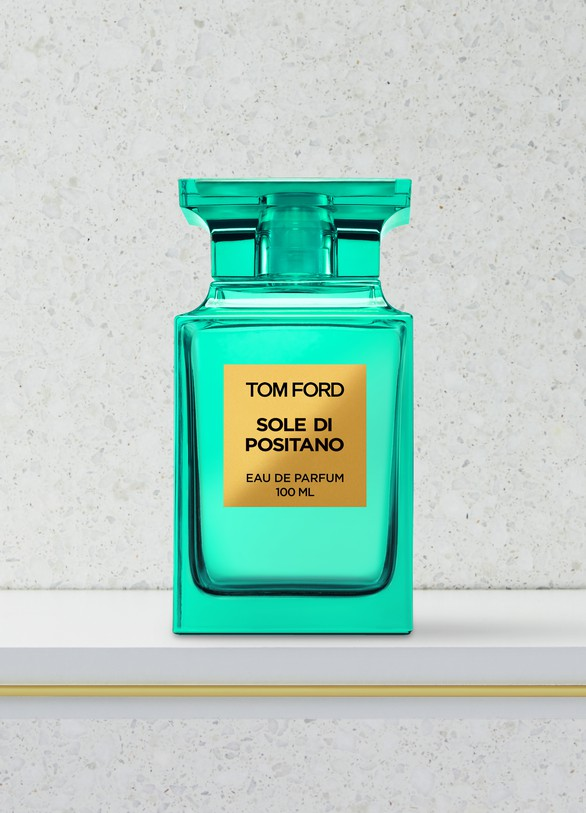 Tom FordEau de Parfum Sole Di Positano 100 ml