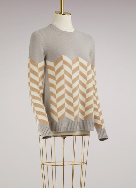 Loro PianaRochester Cashmere Sweater