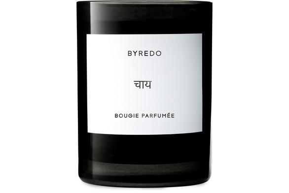 BYREDOChai candle 240 g