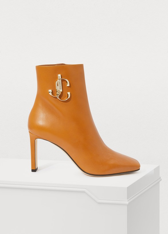 Jimmy ChooMinori 85 ankle boots