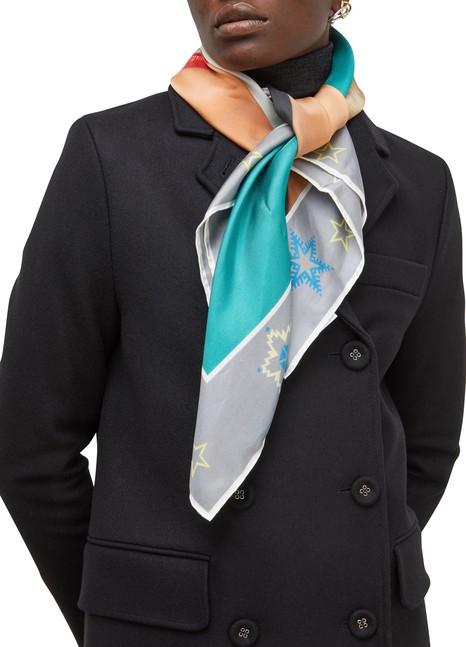 LOEWEMarilyn scarf