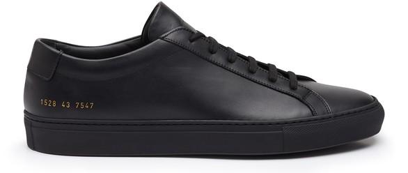 lowest price wholesale sales exquisite design Original Achilles trainers