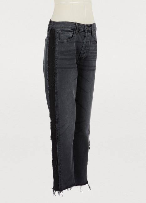 3 x 1W3 Cora crop jeans