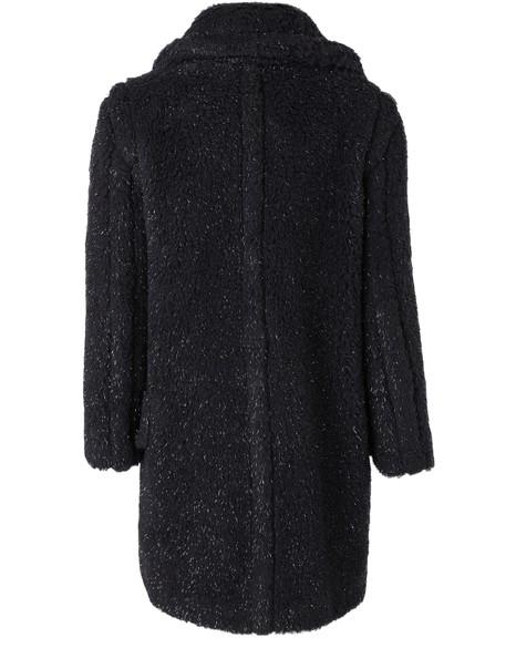 MAX MARACamel Lastra wool coat