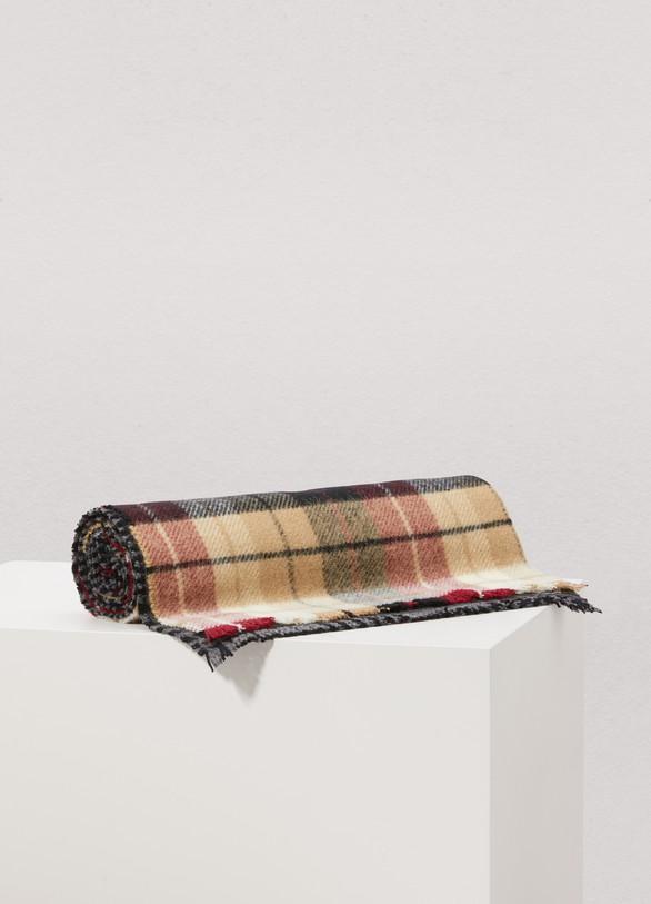Miu MiuWool scarf