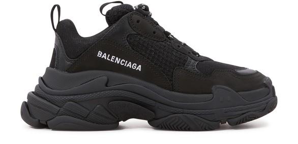 bd3715863bd Triple S sneakers