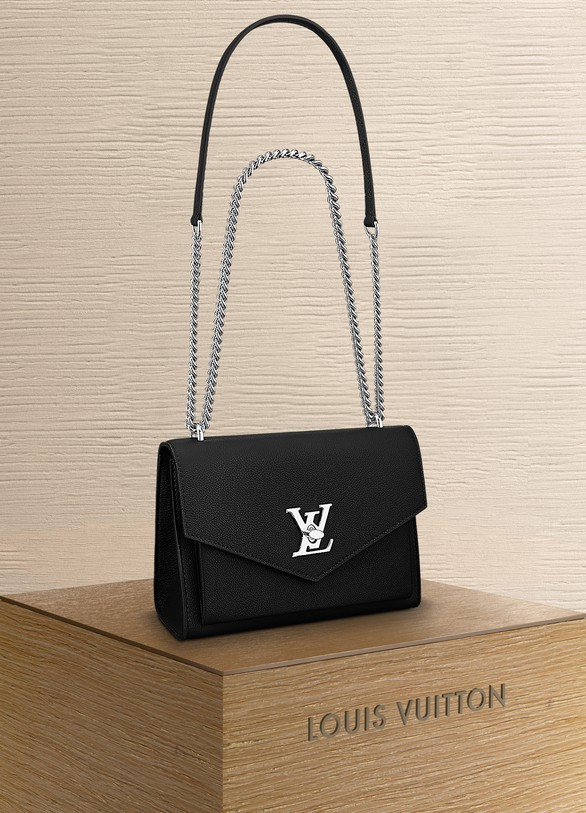 LOUIS VUITTON Mylockme BB