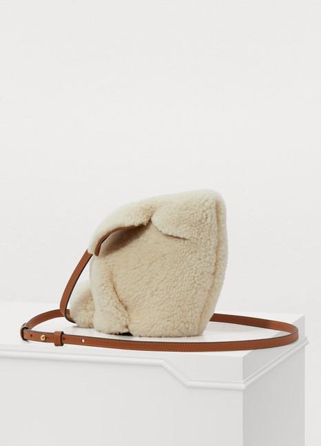 LoeweMini sac Bunny