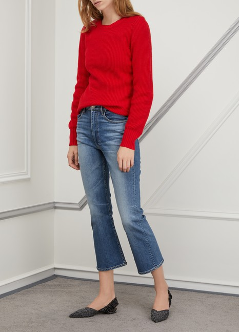 Tory Burch Kennedy sweater
