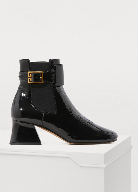 GivenchyAnkle boots