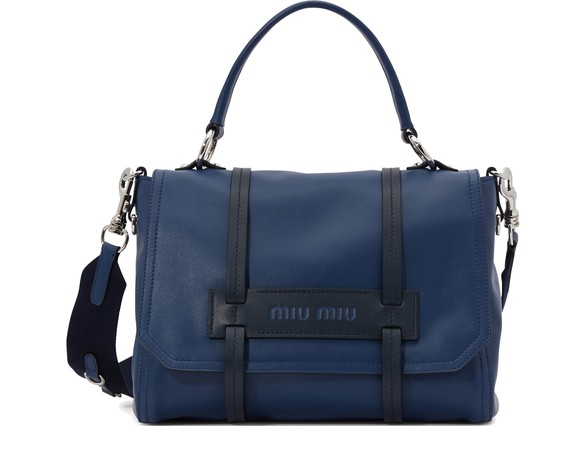 MIU MIU Grace Lux GM shoulder bag
