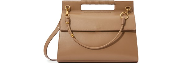 GIVENCHYWhip large shoulder bag