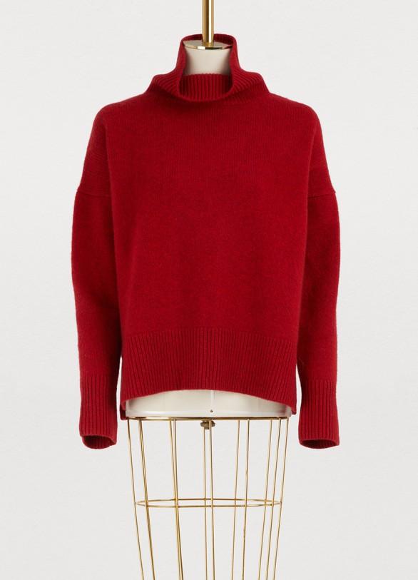 Vanessa BrunoJafet turtleneck sweater