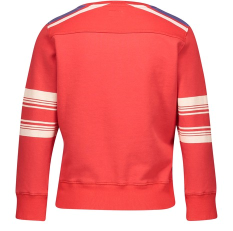 MOTHERThe 1/2 Koozie sweatshirt