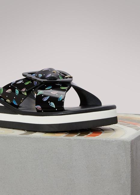 Sandales compensées RainbowAncient Greek Sandals kI8RKyhKKS