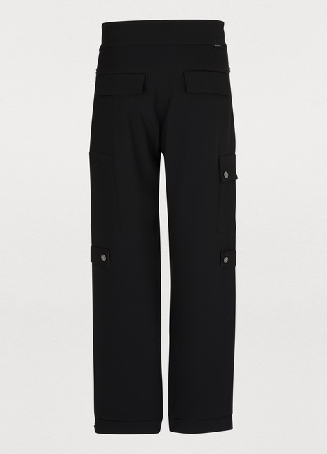MONCLERCargo trousers
