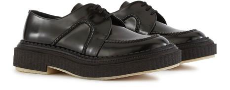 ADIEUType 133 platform derby shoes