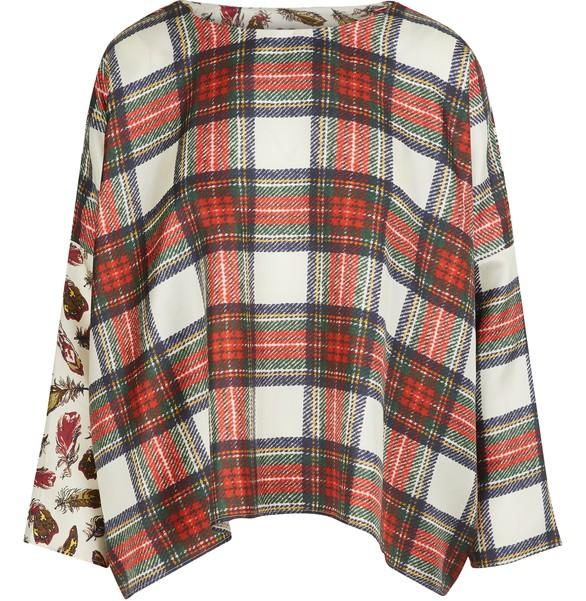 LA PRESTIC OUISTONJanine blouse