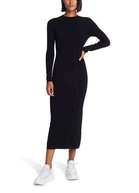 "MAISON ULLENS""Rib Essentials"" dress"