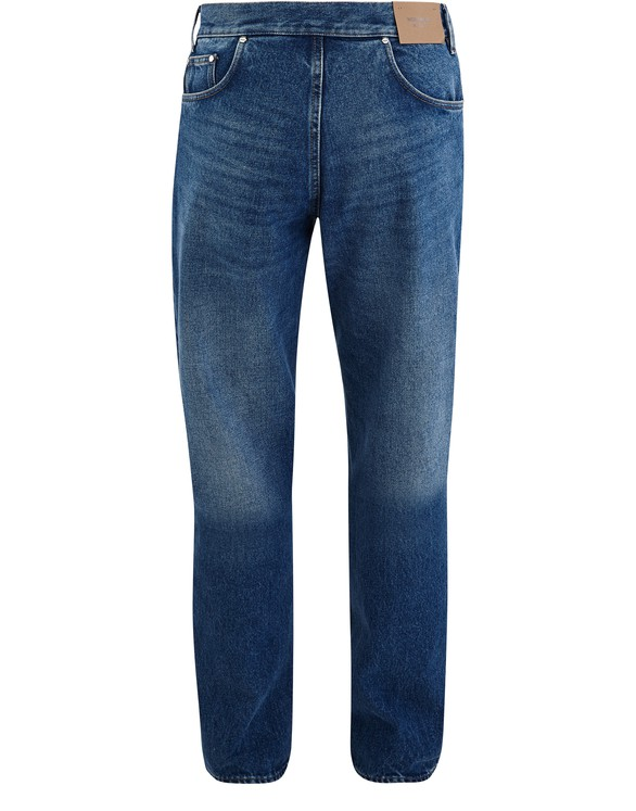 BURBERRYWorkwear trousers