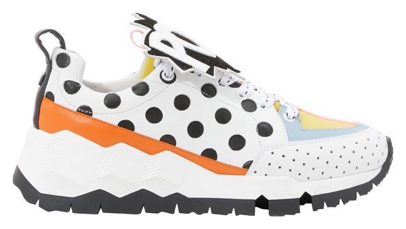 PIERRE HARDYStreet Life Pow sneakers