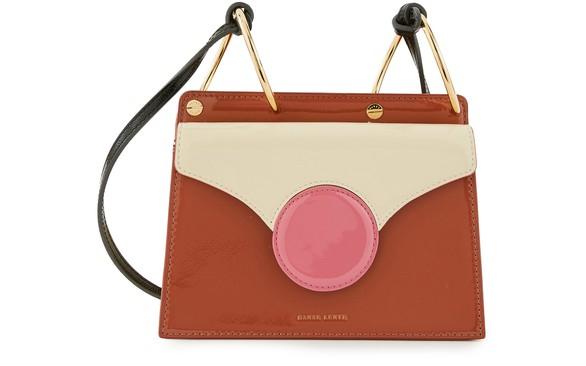 DANSE LENTEMini Phoebe shoulder bag