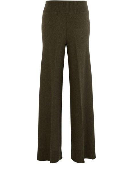 ALEXANDRA GOLOVANOFFStraight-cut trousers