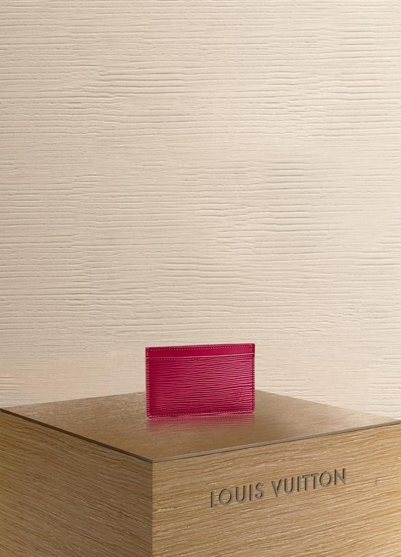 Louis VuittonPorte-cartes simple