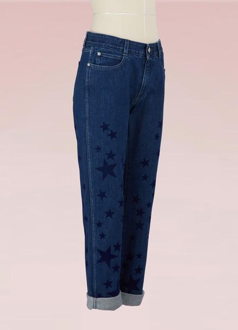 Stella McCartneyJean boyfriend skinny