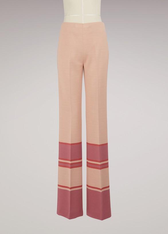 Miu MiuWool Pants
