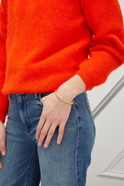 IMAICorde bracelet
