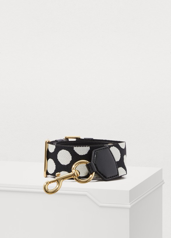 Marc Jacobs Shoulder strap