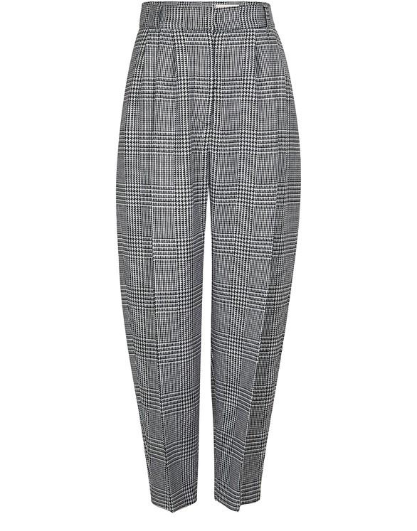ALEXANDER MCQUEENWool trousers