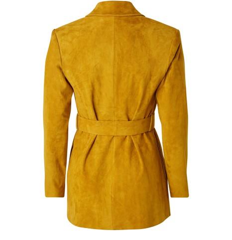 STOULSPierre leather jacket