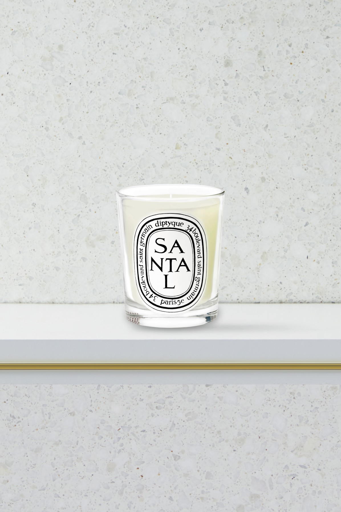 DIPTYQUE | Santal Candle 70 G | Goxip